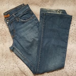 JAMES CURED Bootcut Jeans